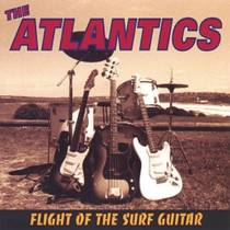 Picture of a band or musician: The Atlantics