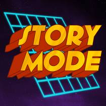 Picture of a podcast: Story Mode