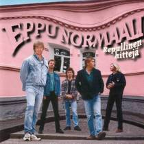 Picture of a band or musician: Eppu Normaali