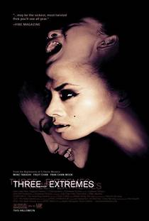 Picture of a movie: Three... Extremes