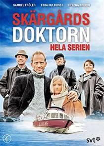 Picture of a TV show: Skärgårdsdoktorn