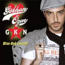 Picture of a band or musician: Gökhan Özen