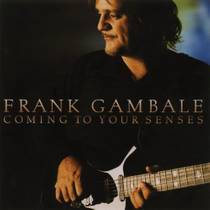 Picture of a band or musician: Frank Gambale