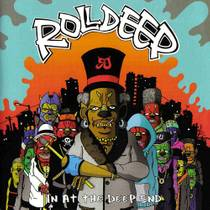 Picture of a band or musician: Roll Deep