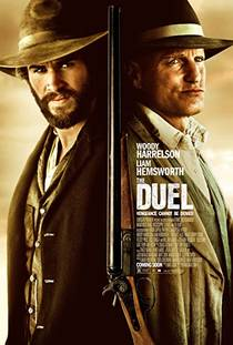 Picture of a movie: The Duel