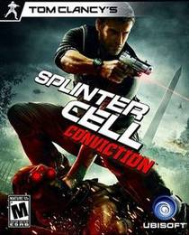 Picture of a game: Tom Clancy's Splinter Cell: Conviction