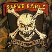 Picture of a band or musician: Steve Earle