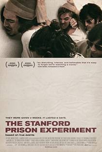 Picture of a movie: The Stanford Prison Experiment