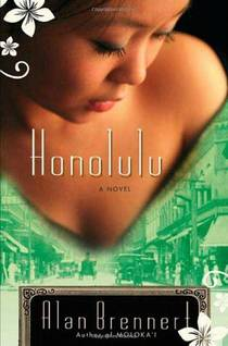 Picture of a book: Honolulu