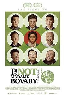 Picture of a movie: I Am Not Madame Bovary
