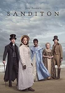 Picture of a TV show: Sanditon