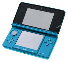 Picture of a game: Nintendo 3ds