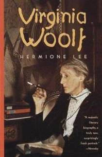 Picture of a book: Virginia Woolf
