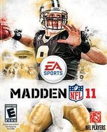 Picture of a game: Madden Nfl 11