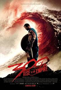 Picture of a movie: 300: Rise Of An Empire