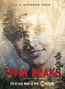 Picture of a TV show: Twin Peaks: The Return