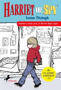 Picture of a book: Harriet The Spy