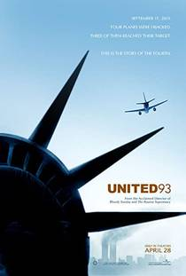 Picture of a movie: United 93