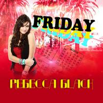 Picture of a band or musician: Rebecca Black