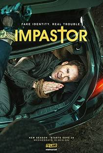 Picture of a TV show: Impastor