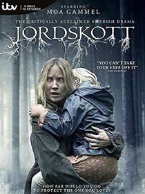 Picture of a TV show: Jordskott