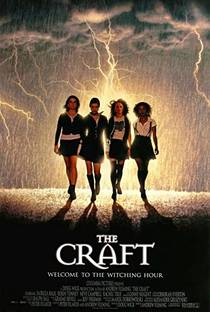 Picture of a movie: The Craft