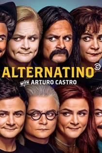 Picture of a TV show: Alternatino With Arturo Castro