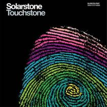 Picture of a band or musician: Solarstone