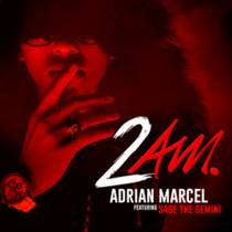 Picture of a band or musician: Adrian Marcel