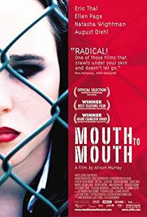 Picture of a movie: Mouth To Mouth