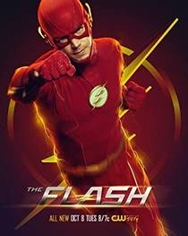 Picture of a TV show: The Flash