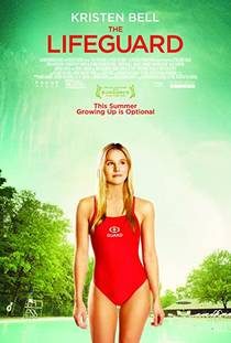 Picture of a movie: The Lifeguard