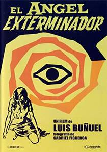 Picture of a movie: The Exterminating Angel