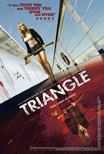 Picture of a movie: Triangle