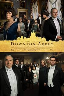 Picture of a movie: Downton Abbey