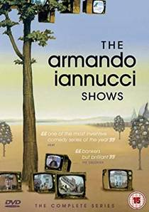 Picture of a TV show: The Armando Iannucci Shows