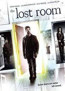 Picture of a TV show: The Lost Room