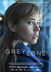 Picture of a TV show: Greyzone