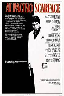 Picture of a movie: Scarface