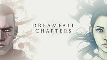 Picture of a game: Dreamfall Chapters