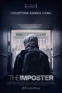 Picture of a movie: The Imposter