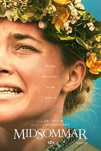 Picture of a movie: Midsommar