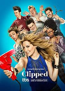 Picture of a TV show: Clipped