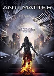 Picture of a movie: Anti Matter