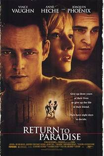 Picture of a movie: Return To Paradise