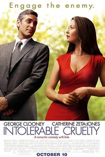Picture of a movie: Intolerable Cruelty