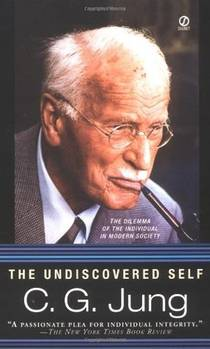 Picture of a book: The Undiscovered Self