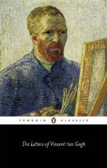 Picture of a book: The Letters Of Vincent Van Gogh