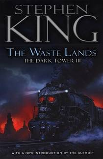 Picture of a book: The Waste Lands