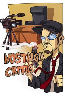 Picture of a TV show: Nostalgia Critic